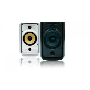 Caixa acústica Bookshelf AMCP - CF130K-XT Bookshelf Hi-Fi Kevlar