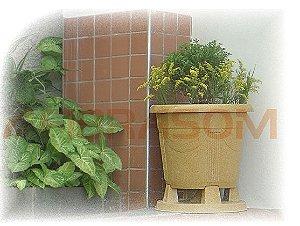 Caixa Pedra Fibrasom – VG-8 Vaso Granilite 8