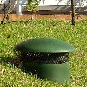 Caixa Pedra Fibrasom - Cogumelo 6 - C-6