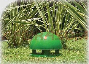 Caixa Pedra Fibrasom - ES8 - ES Sub Garden 8