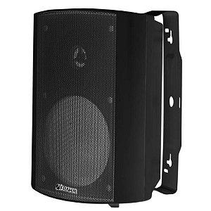 Caixas Acústicas Frahm PS 5 - Cor Preta (PAR)