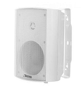 Caixas Acústicas Frahm PS 5 - Cor Branca (PAR)