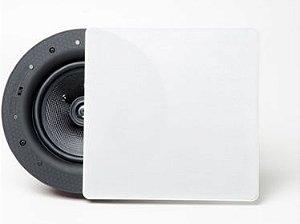 Caixa Wave Quadrada / Redonda Modelo WSR 200
