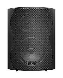 Caixa Acústica Frahm para Som Ambiente PS6 PLUS (Par)