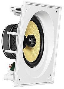 Caixa de som de Embutir Angulada Gesso Quadrada CI6SA JBL (Unid.)