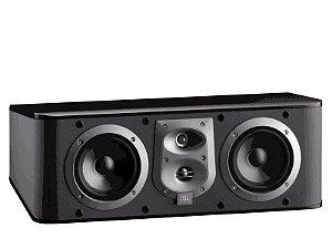 Caixa Acústica Central JBL ES25 CBK
