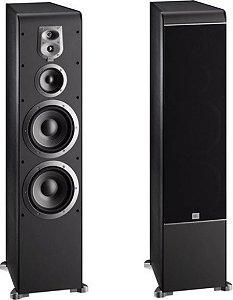 Caixa Acústica Torre JBL ES90 BK (PAR)