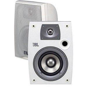 Caixa de som JBL N24 AWII (PAR)