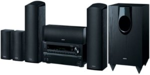 Sistema de Home Theater HT-S7700 5.1.2 Canais