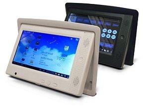 Tablet Universal para Automação AMCP - MMxPad