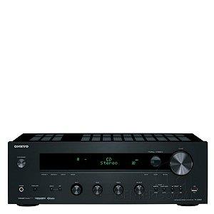 Receiver Onkyo TX-8050 Stéreo / 80 Watts por canal
