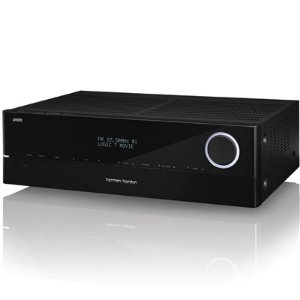 Receiver Harman Kardon AVR 1510 5.1 3D
