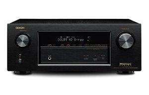 Receiver Denon AVR X4200 W