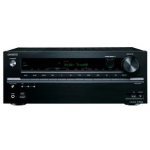 Receiver Sherwood RX- 5502