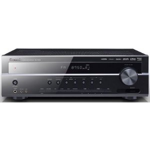 Receiver Sherwood RD- 7505 3D Ready