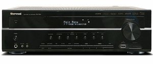 Receiver Sherwood RD- 705i 3D Network