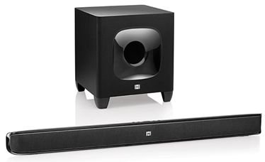 SOUNDBAR CINEMA SB400 JBL
