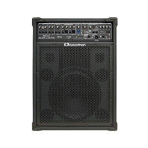 Caixa Acústica amplificada Multi-Uso Ciclotron MULTI 300 DIGITAL PLAYER