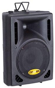Caixa Acústica Passiva Donner Clarity CL 100