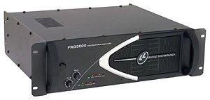 Amplificador PRO 5000 LL AUDIO