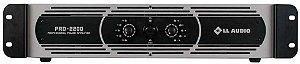 Amplificador PRO 800 LL AUDIO