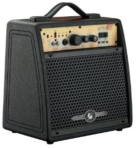 Caixa Acústica amplificada Multiuso Frahm Style