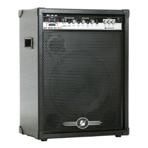 Caixa Amplificada Frahm MF 1200 Bluetooth FM 1150W RMS