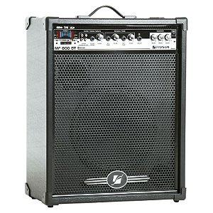 Caixa Amplificada Frahm MF 800 Bluetooth FM 100W RMS