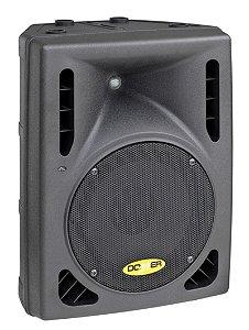 Caixa Acústica Ativa Donner Clarity CL 150 com bateria