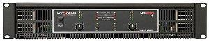 Amplificador HS 4-PRO