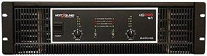 Amplificador HS 8/1-PRO