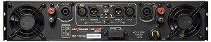 Amplificador HS-PRO 2000