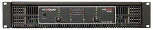 Amplificador HS-PRO 3000