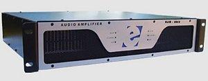 Amplificador de Potência Etelj Slim 6000 2 Ohms