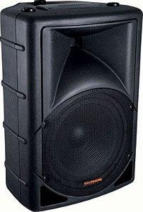 Caixa Acústica Ativa SPM 1502A Selenium / JBL