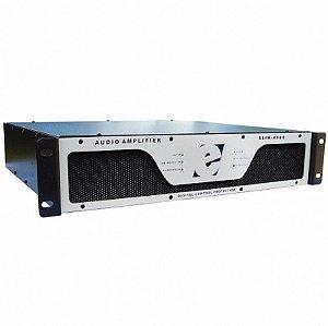 Amplificador de Potência Etelj Slim 4000 2 Ohms
