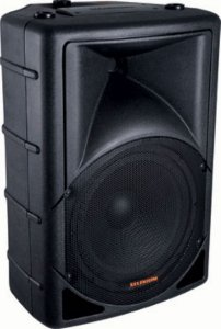 Caixa Acústica Passiva SPM 1502 Selenium / JBL
