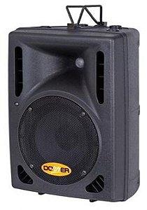 Caixa Acústica Ativa Donner Clarity CL 300 A FM