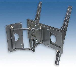 Suporte articulado Airon Wall MA400 V44 até 52 pol