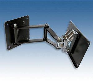 Suporte articulado Airon Wall SA300 V12 até 32 pol