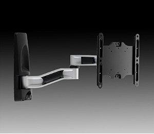 Suporte articulado Airon Wall SA470 V22 até 40 pol