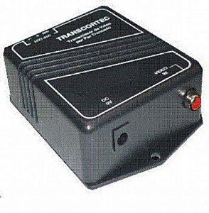 Transmissor de Áudio TA - 210T