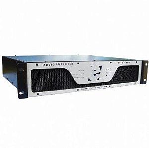 Amplificador de Potência Etelj Slim 8000 2 Ohms