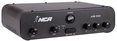 Amplificador para Som Ambiente AB100 NCA