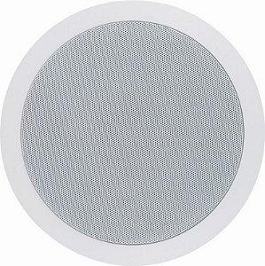 Caixa de Som de Embutir Gesso Redonda Coaxial 6CO2R  JBL /  Selenium(Unid.)