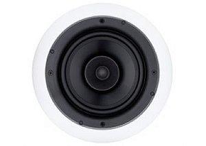 Caixa Gesso Loud RCS-PA para Embutir Redonda