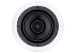 Caixa Gesso Loud RCS-PA para Embutir Redonda (Par)