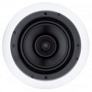 Caixa Gesso Loud RCS-PATL para Embutir Redonda (Par)