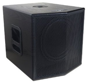 SUBWOOFER ATIVO SUB PS12 SW A FRAHM