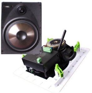 CAIXA DE SOM GESSO LOUD LR6 BTA ( KIT ) com BLUETOOTH